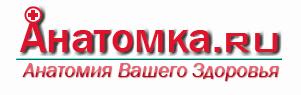 Анатомка.ru – Медицинский портал о здоровье человека